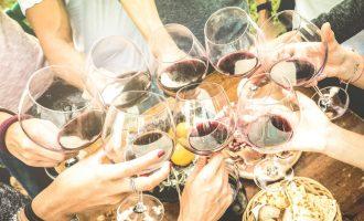 vinprovning TL