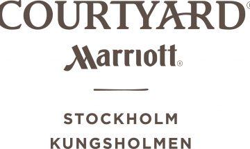 Logga Mariott